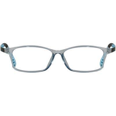 Rectangle Eyeglasses 134885-c