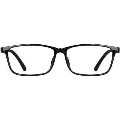Rectangle Eyeglasses 134892-c
