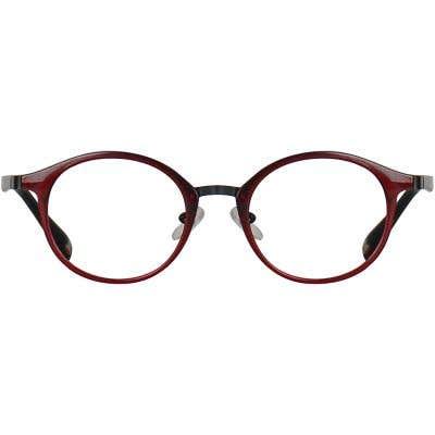 Round Eyeglasses 134897-c