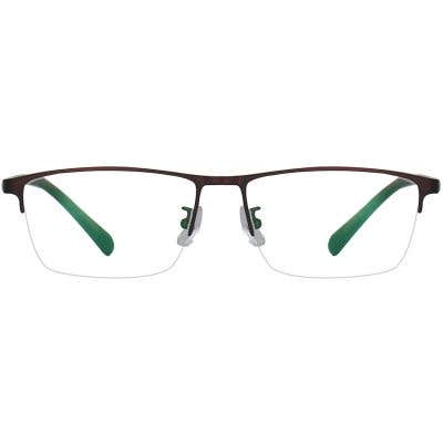 Rectangle Eyeglasses 134920