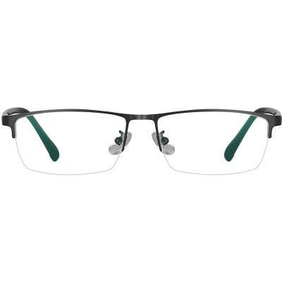 Rectangle Eyeglasses 134921