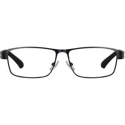 Rectangle Eyeglasses 134924-c