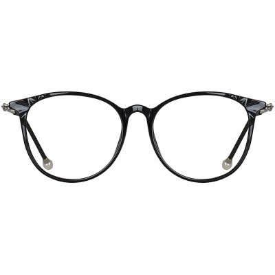 Round Eyeglasses 134926-c