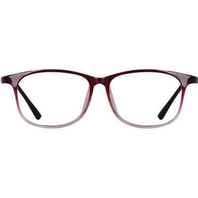 Rectangle Eyeglasses 134932-c