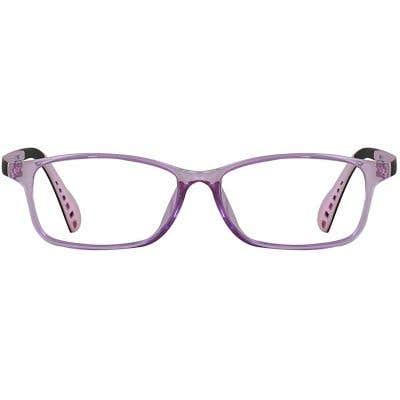 Rectangle Eyeglasses 134943-c
