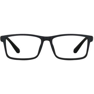 Square Eyeglasses 134945-c