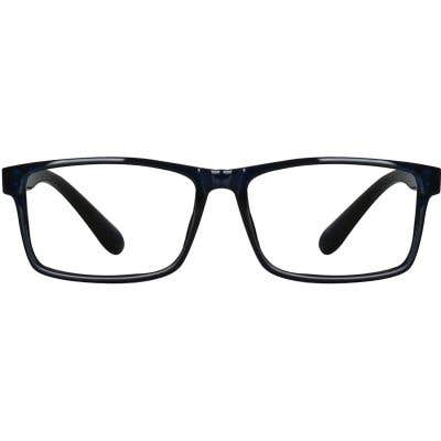 Square Eyeglasses 134948-c