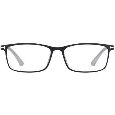 Rectangle Eyeglasses 134950-c
