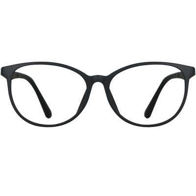 Cat Eye Eyeglasses 134964-c