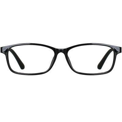 Rectangle Eyeglasses 134972-c