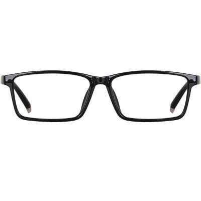 Rectangle Eyeglasses 134975-c