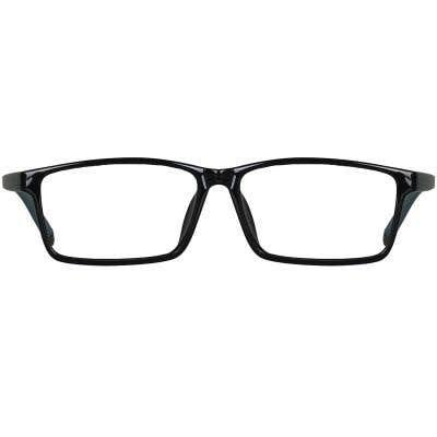Rectangle Eyeglasses 134978-c