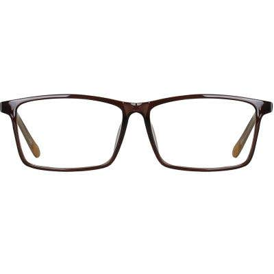 Rectangle Eyeglasses 134988-c