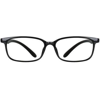 Rectangle Eyeglasses 134992-c