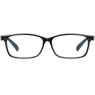 Rectangle Eyeglasses 134997-c