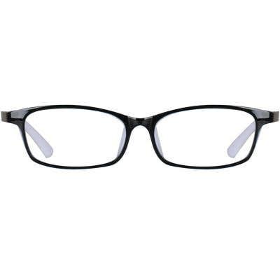 Rectangle Eyeglasses 134999-c