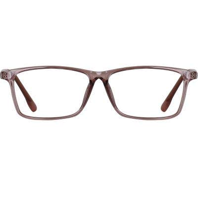 Rectangle Eyeglasses 135013a  2 Day Rush