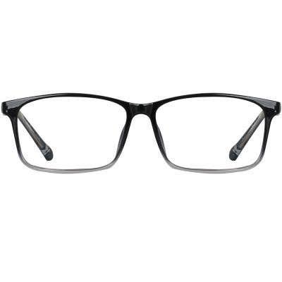 Rectangle Eyeglasses 135022-c