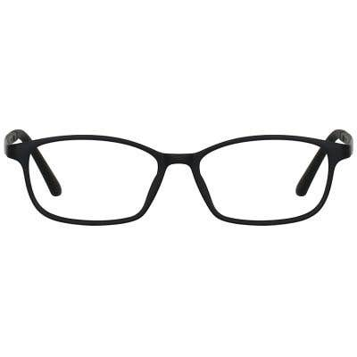 Rectangle Eyeglasses 135037-c