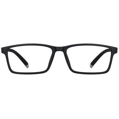Rectangle Eyeglasses 135044-c