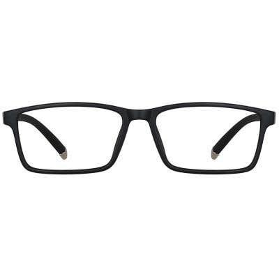 Rectangle Eyeglasses 135044a  2 Day Rush