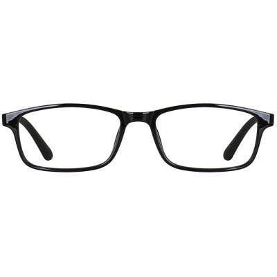 Rectangle Eyeglasses 135052-c