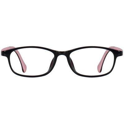 Rectangle Eyeglasses 135076-c
