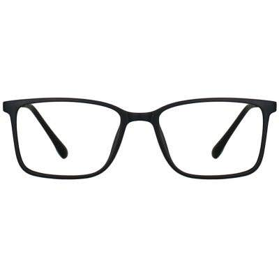 Square Eyeglasses 135080-c