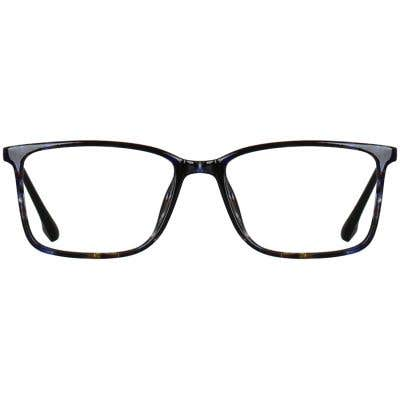 Square Eyeglasses 135081-c