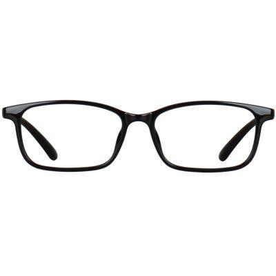 Rectangle Eyeglasses 135085a  2 Day Rush