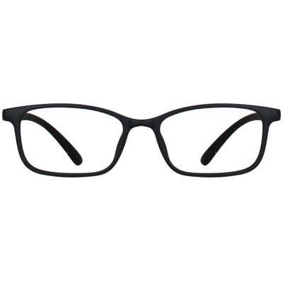 Rectangle Eyeglasses 135086a  2 Day Rush