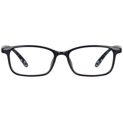 Rectangle Eyeglasses 135087
