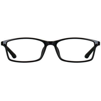 Rectangle Eyeglasses 135088a  2 Day Rush