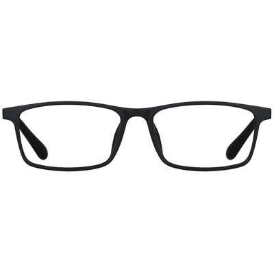 Rectangle Eyeglasses 135093-c