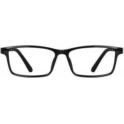 Rectangle Eyeglasses 135104-c