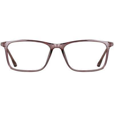 Rectangle Eyeglasses 135106