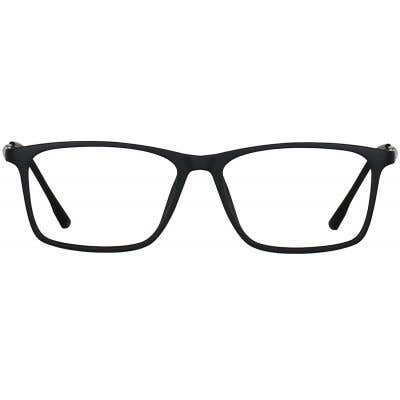 Rectangle Eyeglasses 135107-c