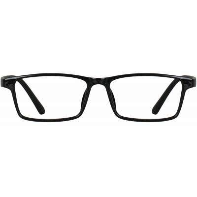 Rectangle Eyeglasses 135110-c