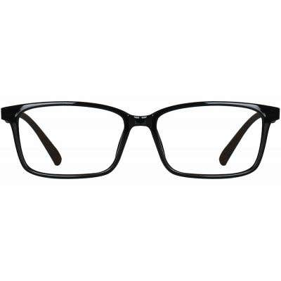 Rectangle Eyeglasses 135112-c