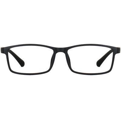 Rectangle Eyeglasses 135120-c
