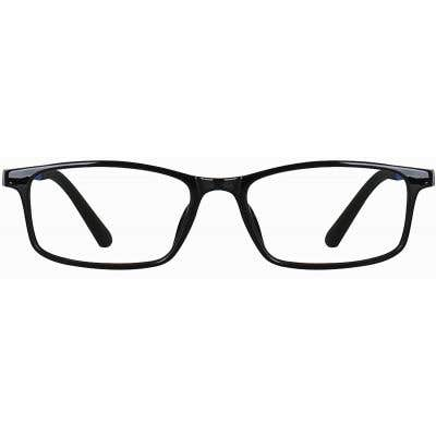 Rectangle Eyeglasses 135126-c