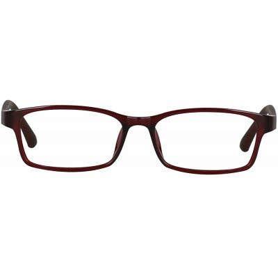 Rectangle Eyeglasses 135138