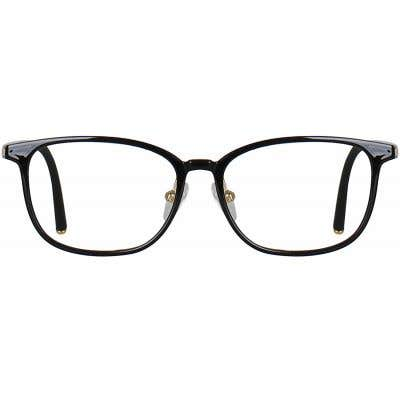Rectangle Eyeglasses 135139-c
