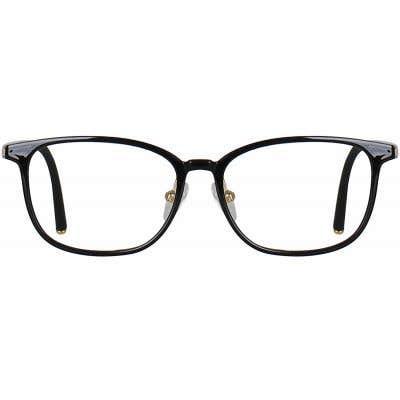Rectangle Eyeglasses 135139a