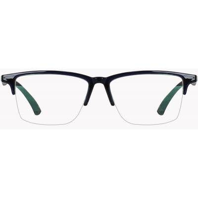 Rectangle Eyeglasses 135140-c