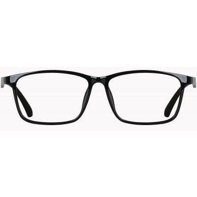 Rectangle Eyeglasses 135152-c