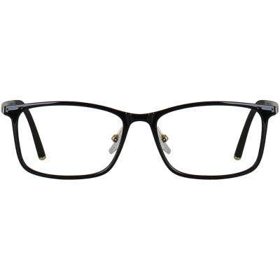 Rectangle Eyeglasses 135161-c