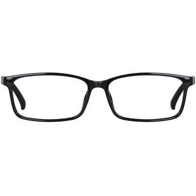 Rectangle Eyeglasses 135170-c