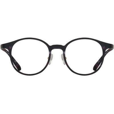 Round Eyeglasses 135174-c