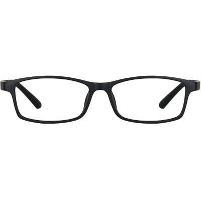 Rectangle Eyeglasses 135180-c